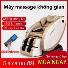 Ghế massage liên động tự động massage toàn thân thời thượng quý phái Redepshop