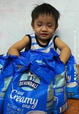 Sữa Bột Nguyên Kem Devondale 1kg- Nhập Khẩu DKSH- Date mới nhất thị trường 8/2021.