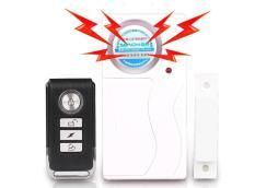 Báo động cửa mở có remote KS-SF03R