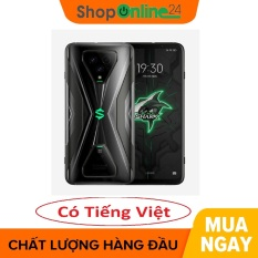 Điện thoại Xiaomi Black Shark 3S 5G 12/128Gb – Hàng nhập khẩu