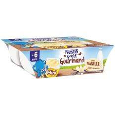 [QUÀ TẶNG KHÔNG BÁN] Váng sữa Nestle