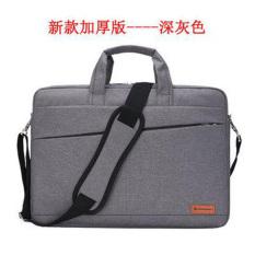 [Hàng Chất Lượng]Túi đựng laptop,cặp đựng laptop size lớn 15.6inch chống thấm nước hiêu quả-DUHA SPORT