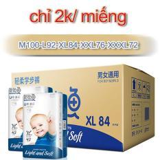 【Hà Nội】TÃ QUẦN Bobofish bỉm quần M50-L46-XL42-XXL38-XXXL36