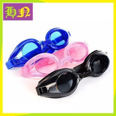 Mắt kính Bơi trẻ em – Mắt Kính Đi Bơi kèm nút nhét tay – Hương Nhiên