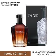 Nước Hoa Nam Dynik Hương Gỗ 50ml