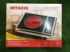 [CLICK NGAY-XẢ KHO 1 NGÀY DUY NHẤT] Bếp hồng ngoại Hitachi cao cấp model DH-988 siêu bền, Bếp điện, Bếp hồng ngoại, Bếp hồng ngoại đơn, Bếp điện từ, Bếp lẩu , Bếp từ chất lượng, Bếp từ tốt, bảo hành 12 tháng -YANME SHOP