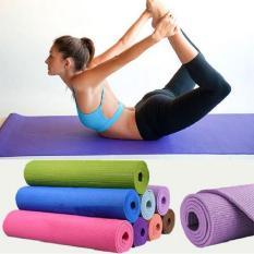 thảm tập yoga cao cấp – thảm yoga