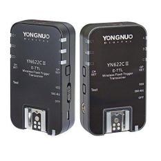 Bộ kích hoạt flash ETTL không dây YN622C II