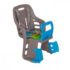 Ghế ngồi xe đạp bằng nhựa cho bé ghế xe đạp trẻ em ghế an toàn phía sau 2646ht