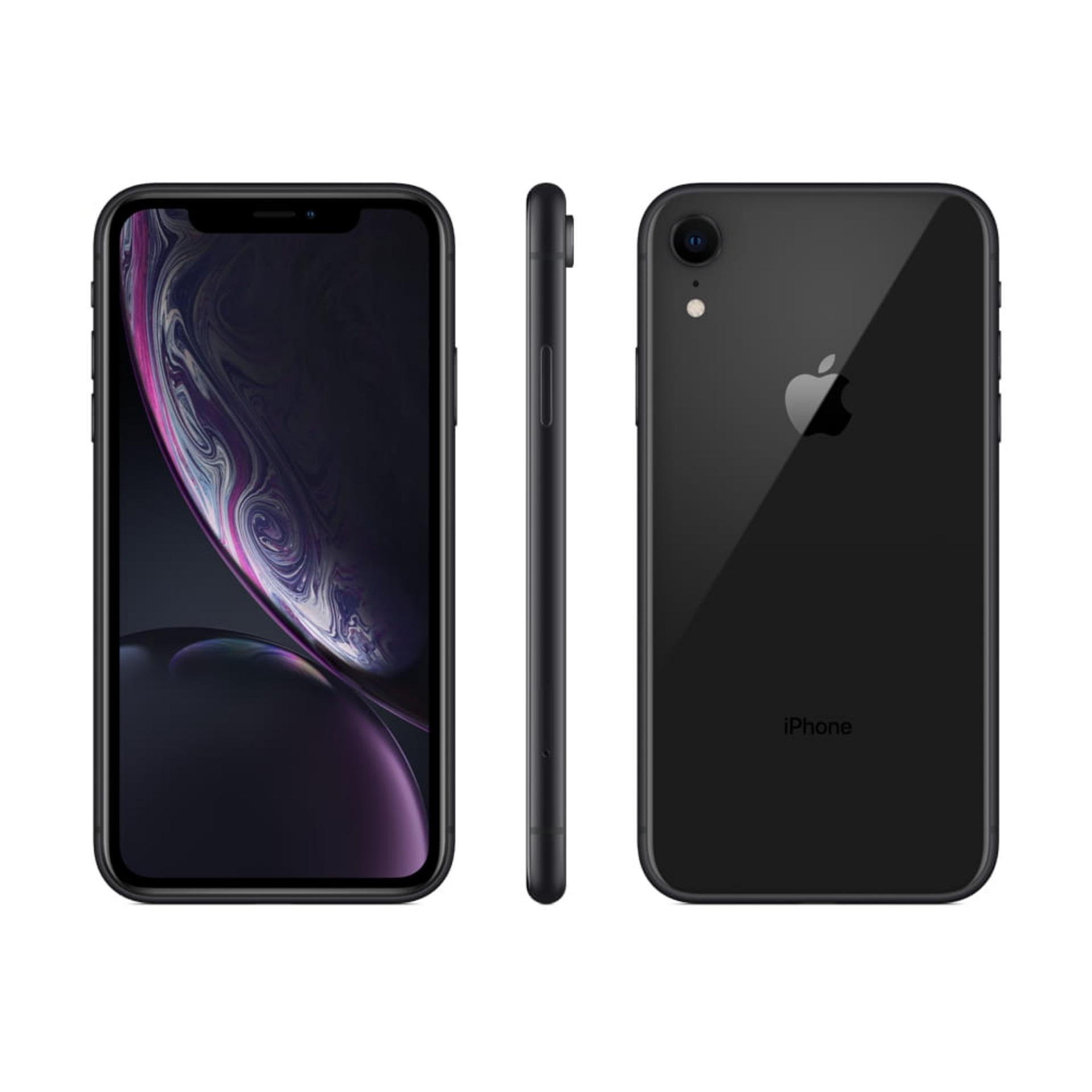 iPhone XR 2 sim - Hàng Nhập Khẩu