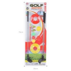 Đồ Đồ Chơi Đánh Golf Cho Bé