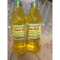 1l tinh dầu sả