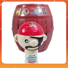 Đồ Chơi Noel – Nhóm Đảo Hải Tặc – Đồ Chơi Trẻ Em Toy Mart