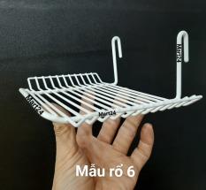 khung lưới trang trí và phụ kiện