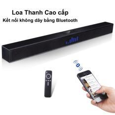 Loa Thanh Cao cấp Kết nối không dây bằng Bluetooth 5.1