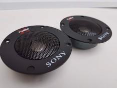 Loa treble Sony có cấu tạo đặc biệt, âm sắc tuyệt vời