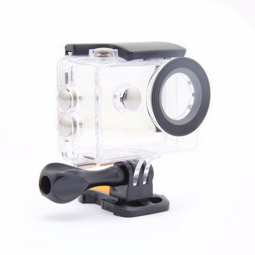 Phụ kiện camera hành trình - Case chống nước EKEN H9R