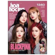 Fahasa – Hoa Học Trò Số 1340 – Tặng Kèm Fanbook Taylor Swift + 2 Mega Poster SEVENTEEN & Jisoo (BLACKPINK)