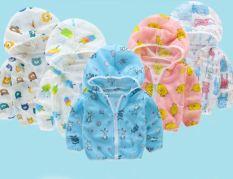 Áo chống nắng chống tia UV mẫu mới cho bé trai và bé gái