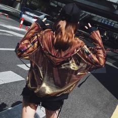 Áo Khoác Mỏng Nữ Áo Khoác Chống Nắng Phong Cách Hàn Quốc Trẻ Trung Thời Trang