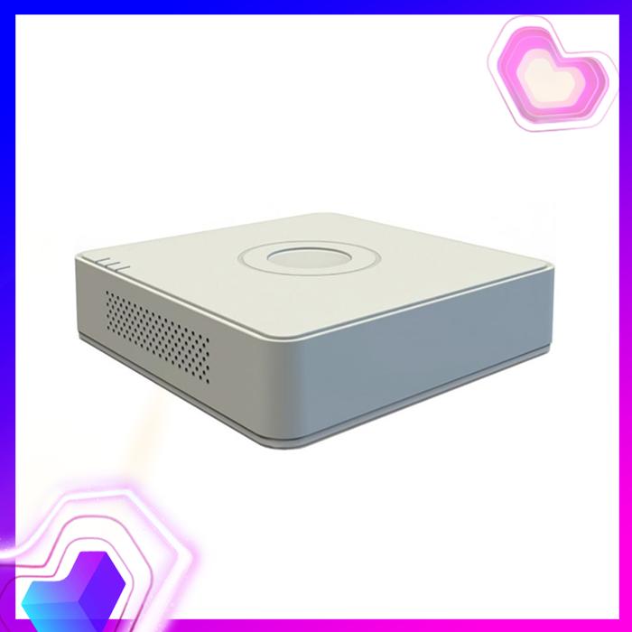 Đầu ghi 8 Kênh Hikvision DS-7108HGHI-F1/N ( H.264)
