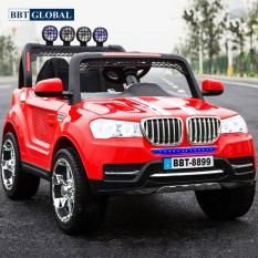 Ô tô điện trẻ em HUMMER 4 động cơ BBT Global BBT-8899
