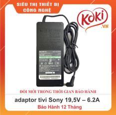 Adapter, Nguồn Tivi Sony 19,5v – 6,2A