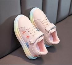 Giày bé gái hàn quốc – A359