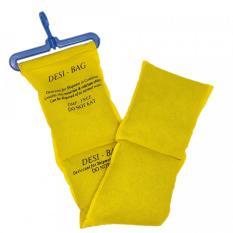 1kg gói hạt hút ẩm clays loại 250gram sử dụng đa năng (1 dây 4 gói 250gram dạng treo)