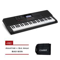 Đàn Organ Casio CT-X700 kèm AD + Bao đàn + ( CTX700) – Việt Hoàng Phong