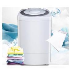 Máy giặt mini 1 lồng 6.5Kg chuyên dụng gia đình nhỏ, sinh viên