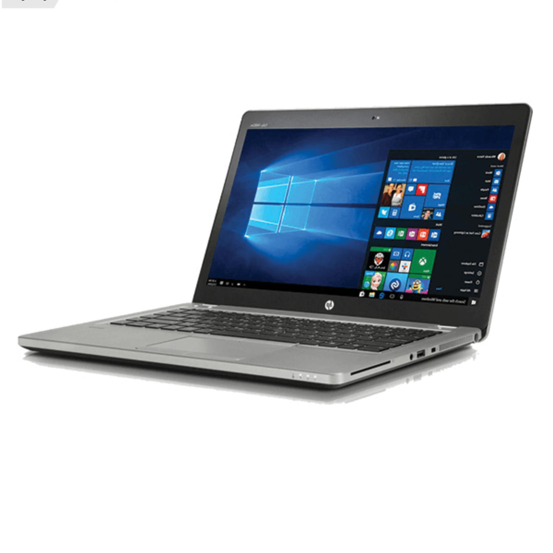 Laptop HP Elipbook 9480M Core i5-4300U, 8gb Ram, 128gb SSD, 14inch HD, vỏ nhôm toàn thân