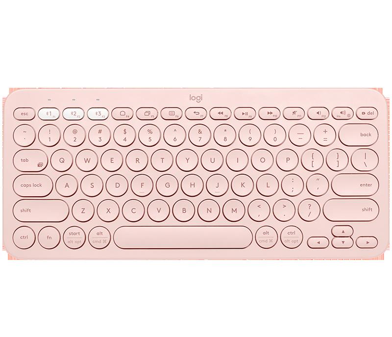 Bàn phím Bluetooth Logitech K380 Multi-Device