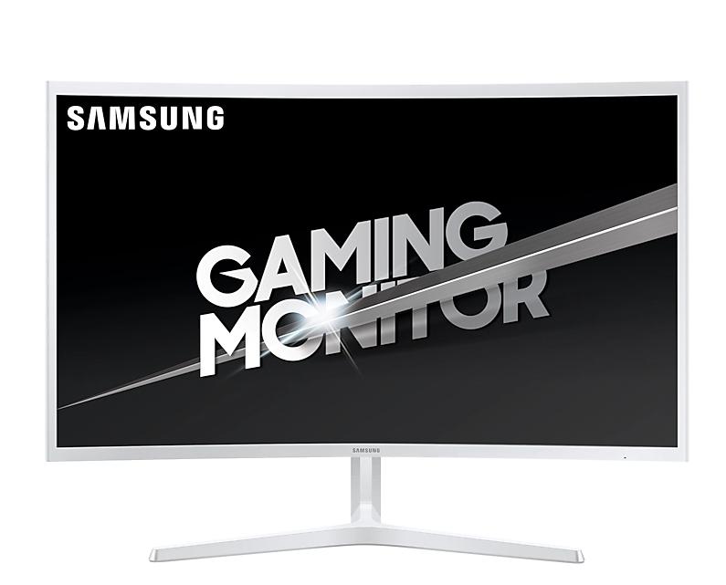 Màn hình máy tính Samsung LC32JG51FDEXXV 32inch FHD 144Hz (Black/White)