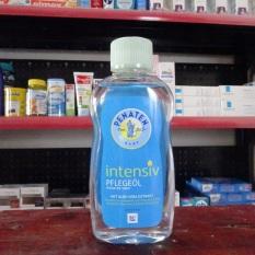 [ HÀNG ĐỨC ] Dầu massage Penaten cho bé [ CHÍNH HÃNG ] tăng độ ẩm cho da, chống khô da, kháng khẩn, dưỡng da 200ml