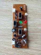 Mạch điều khiển quạt tích điện Sunhouse SH712