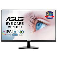 Màn hình Eye Care ASUS VP249HE – 23,8 inch, Full HD, IPS, Không viền, Bộ lọc ánh sáng xanh – ASUS VP Series VP249HE Monitor