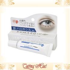 Kem trị thâm quầng mắt Cream Kumargic Eye 20g