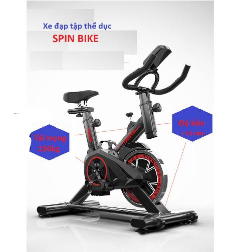 Xe đạp tập thể dục SP 2020