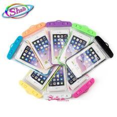 { Hàng Mới Về } Túi đựng điện thoại chống nước Anti L1 Shalla dành cho các điện thoại dưới 7 inch