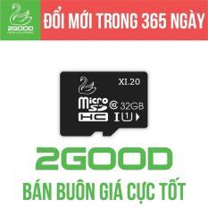 Thẻ nhớ Micro SD