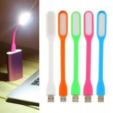 [ Combo 2 Đèn ] Đèn Led Usb Siêu Sáng Mini Cổng USB cho Laptop Hoặc Pin Dự Phòng – Đèn LED Cổng USB Mini Đa Năng 16.8*1.Cm (Giao màu ngẫu nhiên) BẢO HÀNG 2 NĂM
