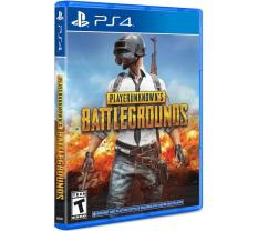 Đĩa Game Ps4: PUBG ( PlayerUnknow's BattleGrounds)
