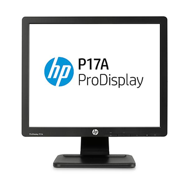 Màn hình vi tính HP P174 17-inch Monitor – Hàng chính hãng
