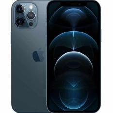 [TRẢ GÓP 0%] Điện thoại iphone 12 Pro Max 256GB Pacific Blue