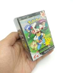 Fahasa – Xếp Hình 63 Mảnh – Pikachu & Team Rocket 63-157