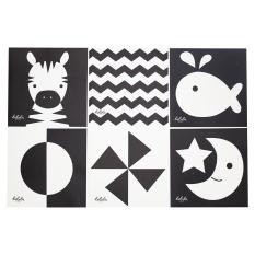 [FREE SHIP ĐƠN TỪ 30k]Flash Card – Bộ Thẻ Thông Minh Kích Thích Thị Giác Giúp Bé Phát triển Toàn Diện [Chuẩn Phương Pháp Montessori] – GIAO MẪU NGẪU NHIÊN