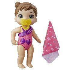 Búp bê Baby Alive Bé Nana đi tắm E8721