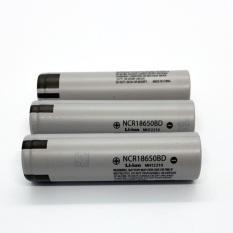 Pin Sạc Panasonic NCR18650BD Dung Lượng 3200 mAh