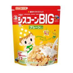 Ngũ cốc ăn sáng Nissin Nhật Bản ngô ngọt 180g cho bé ăn dặm 18 tháng. Date 8/2021 – Sweet Baby House